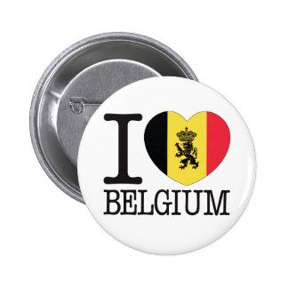 Belgium B Love v2 Buttons