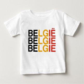 BELGIUM BABY T-Shirt