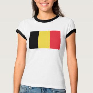 Belgium – Belgian National Flag T-Shirt