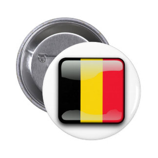 Belgium | Belgium Pinback Buttons