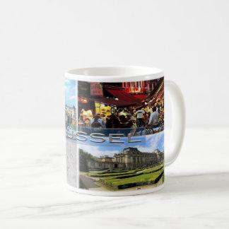 Belgium - Brüssel - Coffee Mug