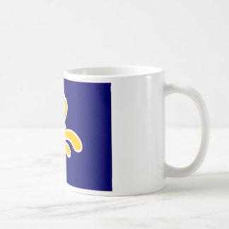 Belgium Brussels Region Flag Coffee Mug