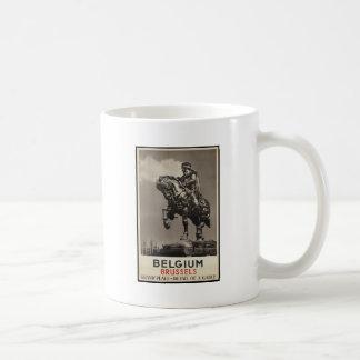Belgium Coffee Mugs