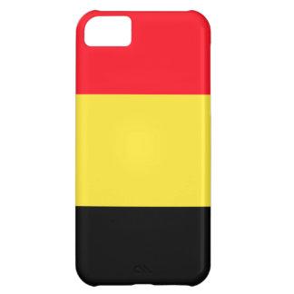 belgium cover for iPhone 5C
