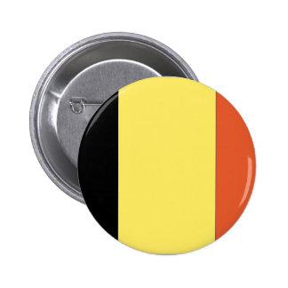 Belgium Flag Buttons