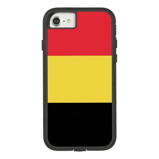 Belgium Flag Case-Mate Tough Extreme iPhone 8/7 Case