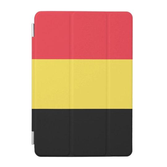 Belgium Flag iPad Mini Cover