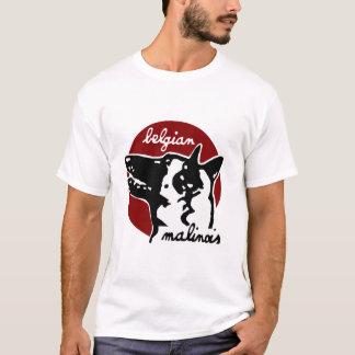 belgium.malinois T-Shirt