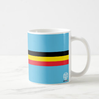 Belgium National Team Cycling Mug