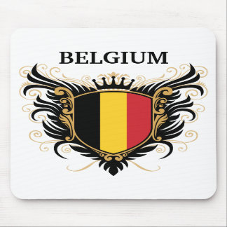 Belgium [personalize] mouse pads