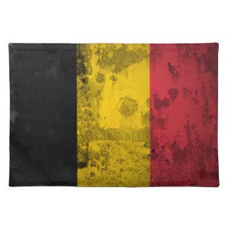 Belgium Place Mat