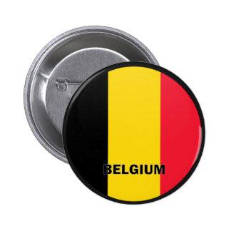 Belgium Roundel quality Flag Pins