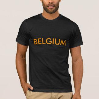 BELGIUM T-Shirt