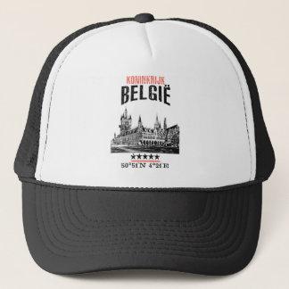 Belgium Trucker Hat