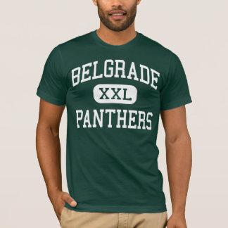 Belgrade - Panthers - High - Belgrade Montana T-Shirt
