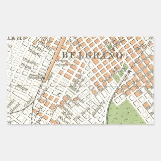 Belgrano by Stereo Bene F.C. Sticker