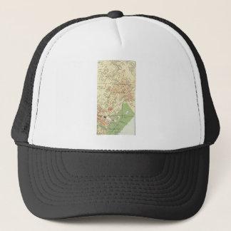 Belgrano by Stereo Bene F.C. Trucker Hat