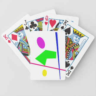 Belief Bicycle Playing Cards