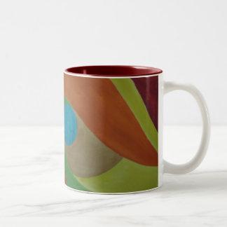 Belief Two-Tone Mug