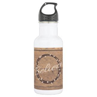 Believe 532 Ml Water Bottle