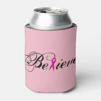 Believe Breast Cancer Awareness Can Cooler