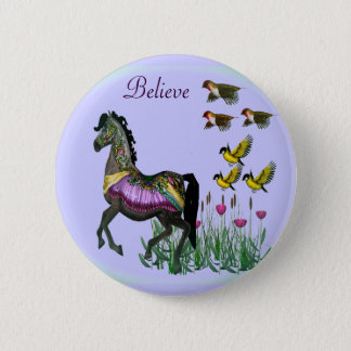 Believe Buttons