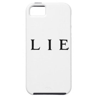 Believe - Cool Modern iPhone 5 Cases