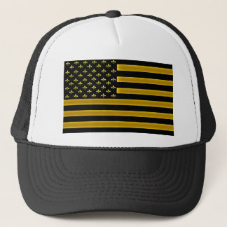 Believe Dat! Nation Hat