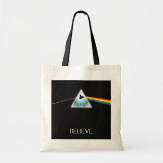 believe-flying pig in prism