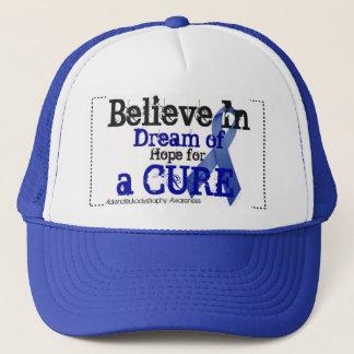 Believe in a Cure Trucker Hat
