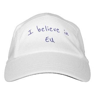 Believe in EU hat
