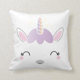 believe in MAGIC UNICORN pillow cushion gift 2