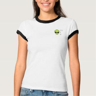Believe In Me Alien T-Shirt