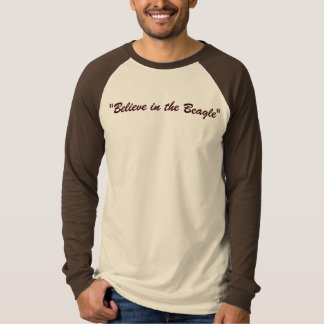 Believe in the Beagle T-Shirt