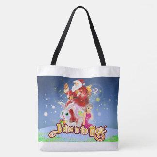 Believe in the Magic Tote Bag