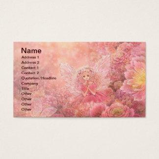 Believe in Tomorrow Business Card