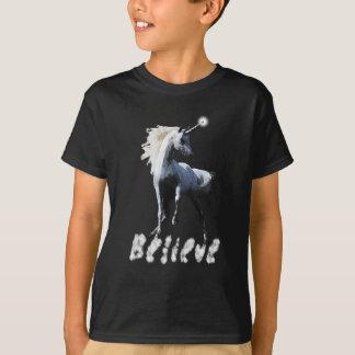 Believe in Unicorns T-Shirt