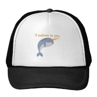 Believe In You Trucker Hat
