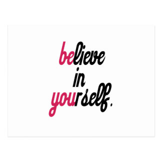 Believe in your self(3).png postcard