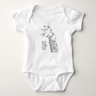 Believe in Your Selfie Baby Clothes Baby Bodysuit