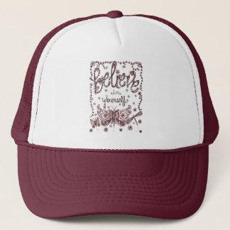 Believe in Yourself 2 Trucker Hat