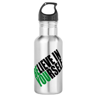 Believe in Yourself 532 Ml Water Bottle