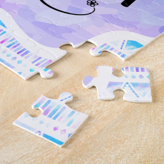 Believe in Yourself Jigsaw Puzzle