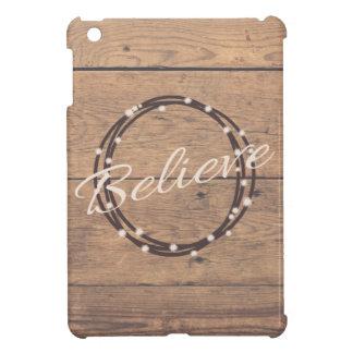Believe iPad Mini Cases