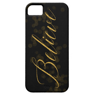 Believe iPhone 5 Case