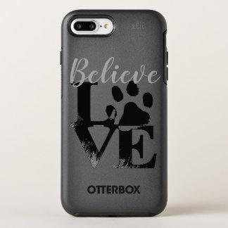 Believe - iphone case