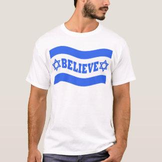 Believe Israel T-Shirt