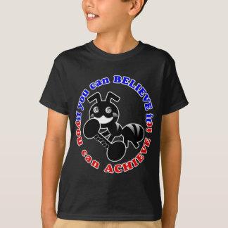 Believe It Achieve It T-Shirt