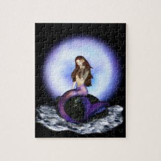 Believe Mermaid Puzzle