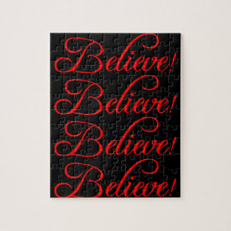 Believe!.png Jigsaw Puzzle